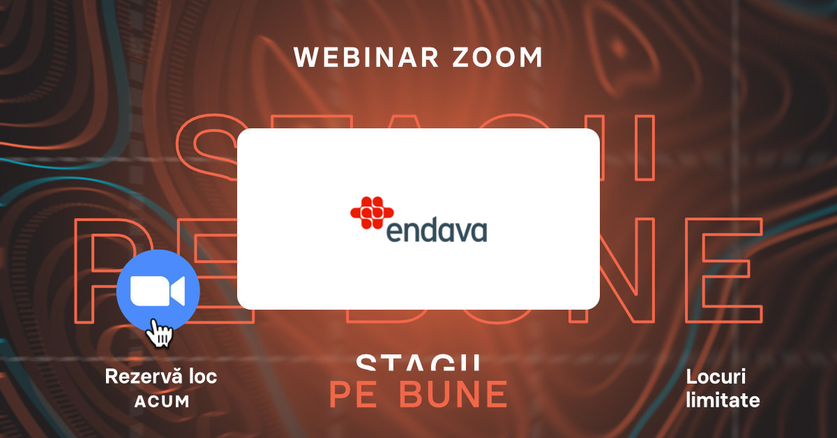 Testing & Development Hands-On Experience with Endava